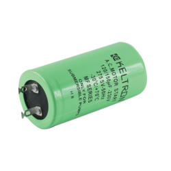 Large Can Type Aluminum Electrolytic Capacitor Available