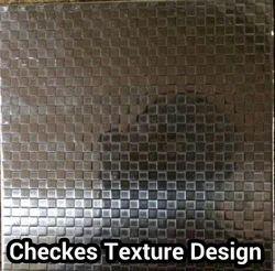 Kitchen Equipment Designer SS Sheets