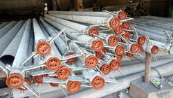 Earthing Electrode Pipe