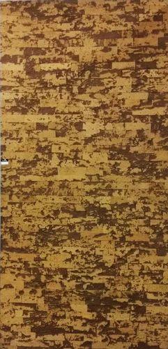 Decorative Cork Sheet