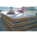 Steel Plates S420 and S420N