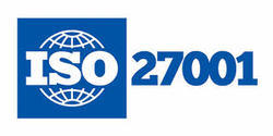 ISO 27001 (27000) Information Security Certification