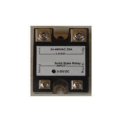 Leone Solid State Relays LAASSR