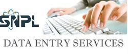 Simple Data Entry work