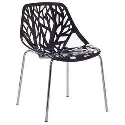 Molded Chair