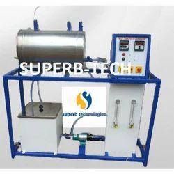 Shell Tube Heat Exchange Apparatus