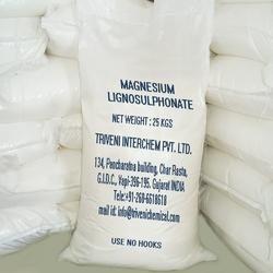 Magnesium Lignosulphonate