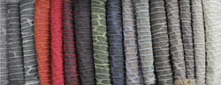 Polyester Viscose Blend Fabric