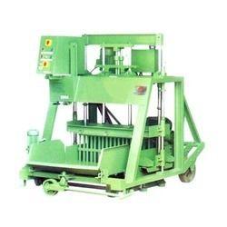 Solid Blocks Machine