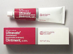 Ultravate