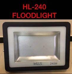 240 Watt Flood Light