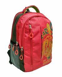 """19"""" Inch Printed Backpack Bags"""