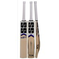 SS Master 1000 English Willow Cricket Bat