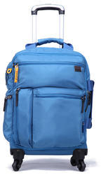 Tekstyl Trolley Bag