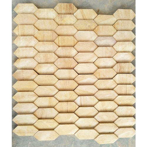 Sandstone Wall Cladding and Wall Cladding Tiles   Manufacturer from ...