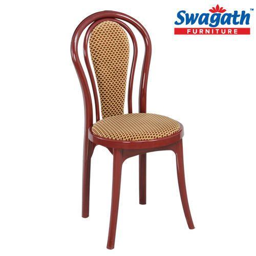 Beauty Super Deluxe Maroon Chair
