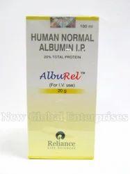 Albumin Human 20%