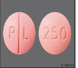 Tinidazole Tablets