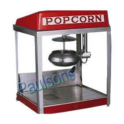 Pop Corn Machine (Gas Model)