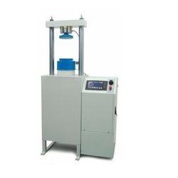 Automatic Cement Compression & Flexure Testing Machine