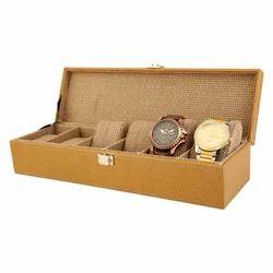 06 Coffee Watch Box