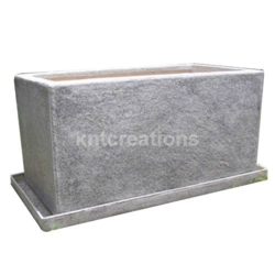 Granite Planter (Big)