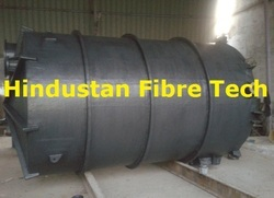 FRP Tanks for Chemical Industry