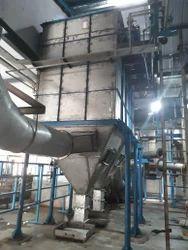 Industrial Pulse Jet Bag Filters