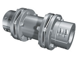 Power Transmission Coupling