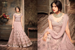 Bollywood Celebrity Anarkali Suit