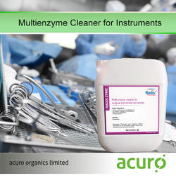 Multienzyme Cleaner for Instruments