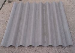 2 mm Cement Sheets