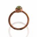 Labradorite Gemstone Rings