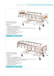 ICU Beds  - STD