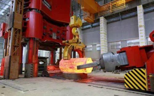 Forging Rail Bound Manipulator Manufacturer From Hyderabad