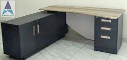 Nano Executive Table