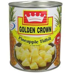 Pineapple Tidbit Premium