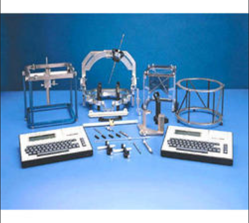 Stereotactic Frame - CRW Stereotactic Frame Manufacturer from Pune