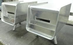 Aluminum Fabricators