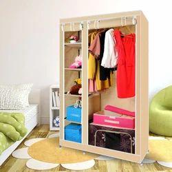Foldable Wardrobe