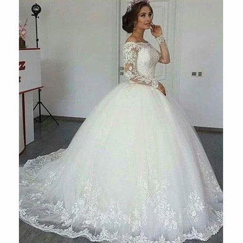 Designer Gown - Designer Bridal Gown Wholesaler from Mumbai