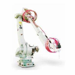 Robotic Waterjet Machine