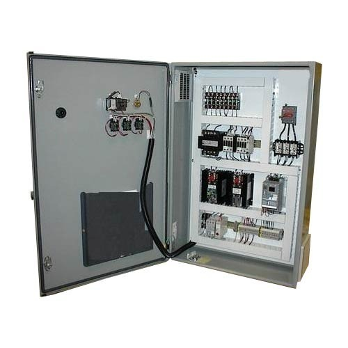 Automatic Street Light Controller - RTC based