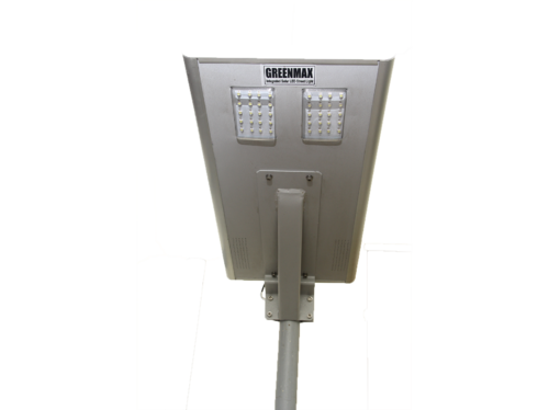 Integrated Solar Street Light (40Watt)