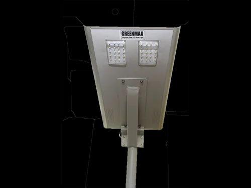Integrated Solar Street Light (40Watt)