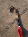 Earthing Hook Stick