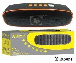 TROOPS TP-3018 BLUETOOTH SPEAKER