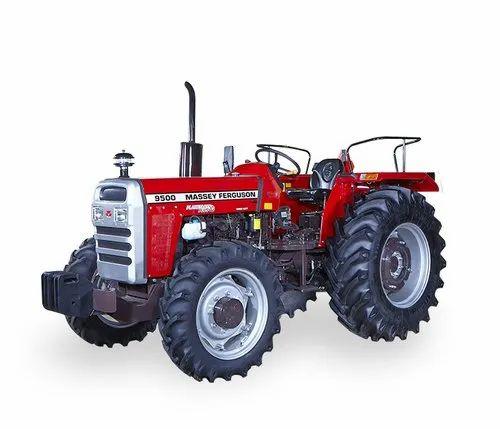 31-40 HP, TAFE Massey Ferguson Tractors - Massey Ferguson 1035 DI 40