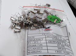 CREC Crystal 10MHz (HC49S)
