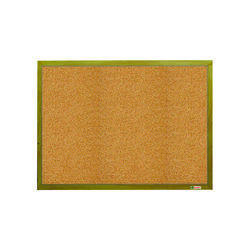 PWCB120180 Wood Pine Frame Cork Board